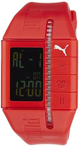 PUMA TIME Unisexarmbanduhr Cardiac 4357388