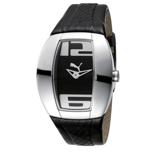 PUMA WATCH Armbanduhr Uhr PU0100 VITALITY UVP 89 Euro