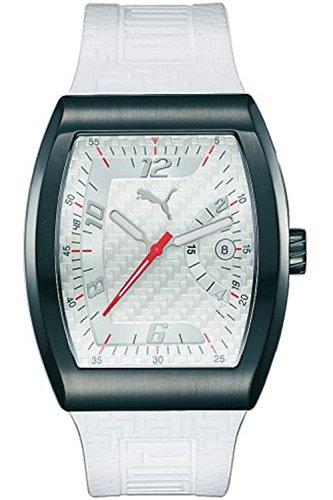 Uhr Herren Puma Weiss pu128 F5 0211 929