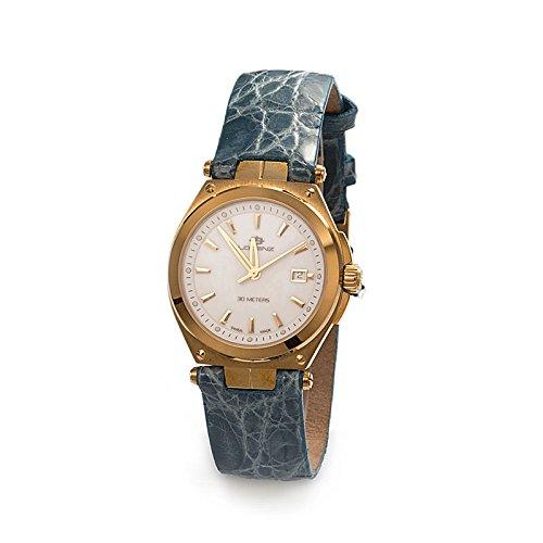 Uhr Damen Klassisch in Gold 025112 AA Lorenz