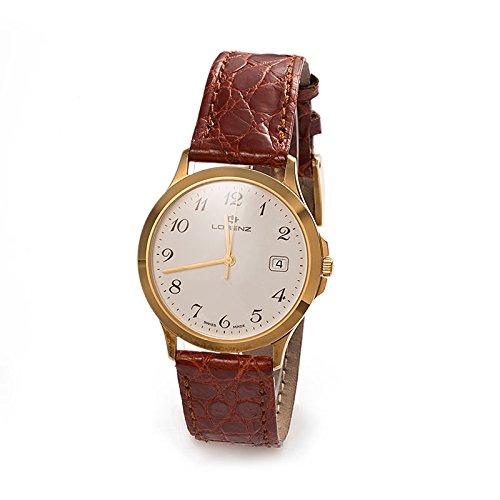 Klassisch in Gold 022270 AH Lorenz