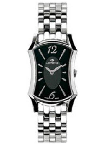 Lorenz Armbanduhr Edelstahl 26534EE