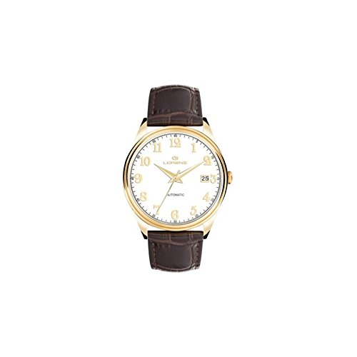 Uhr Lorenz Classic Schalter 27186 AA