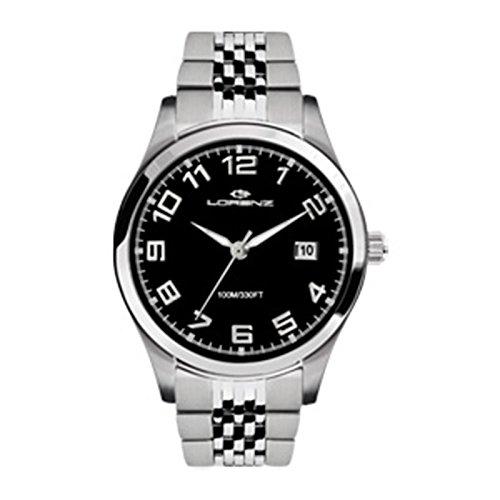 Uhr Lorenz Tortuga Herren 27009 CC