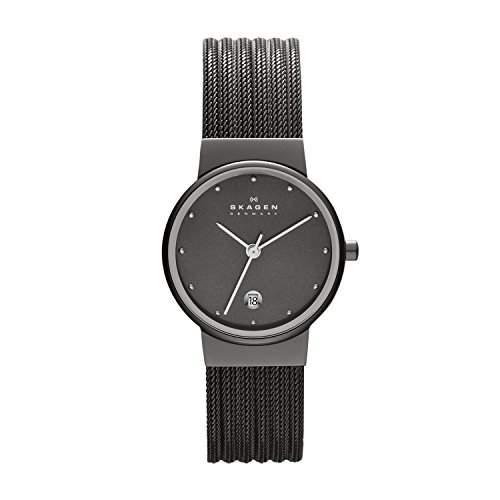 Damen-Armbanduhr Skagen 355SMM1