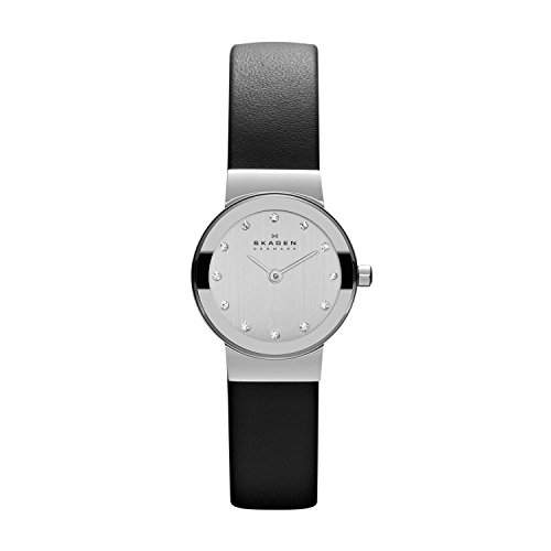 Damen-Armbanduhr Skagen 358XSSLBC