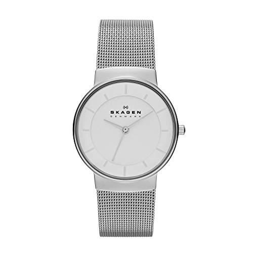 Damen-Armbanduhr Skagen SKW2075