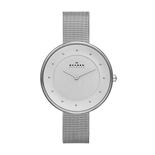 Damen-Armbanduhr Skagen SKW2140