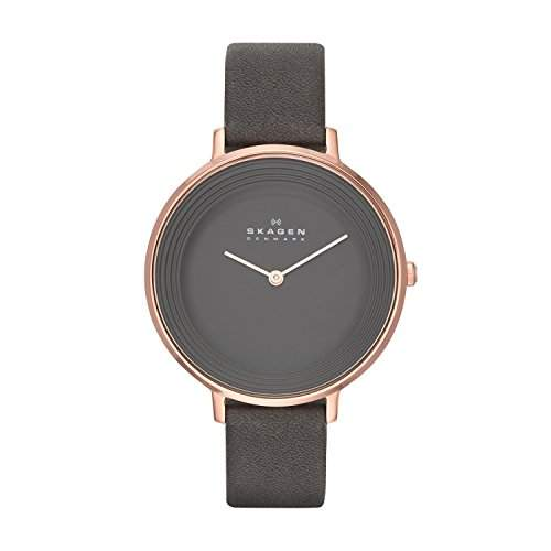 Damen-Armbanduhr Skagen SKW2216