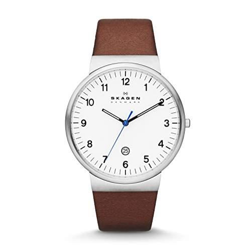 Herren-Armbanduhr Skagen SKW6082