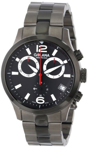 Golana Aero Pro Swiss Made Chronograph AE 240 2