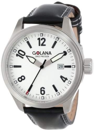 Golana Terra Pro Swiss made All Terrain Watch Herrenuhr TE1004
