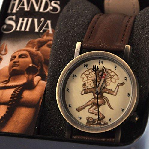 Armbanduhr SHIVA