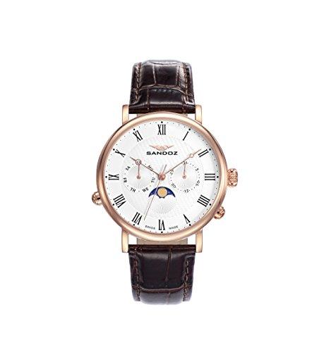 Armbanduhr SANDOZ 81433 93