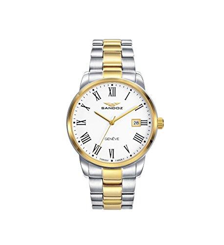 Armbanduhr SANDOZ 81439 93