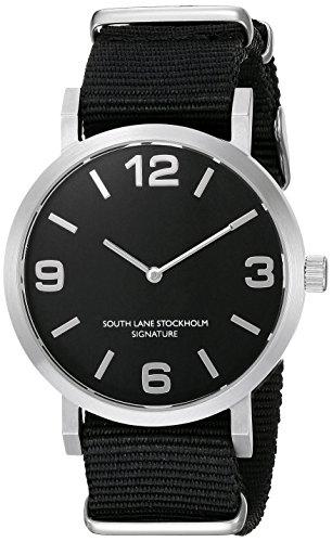 South Lane Armbanduhr 4001