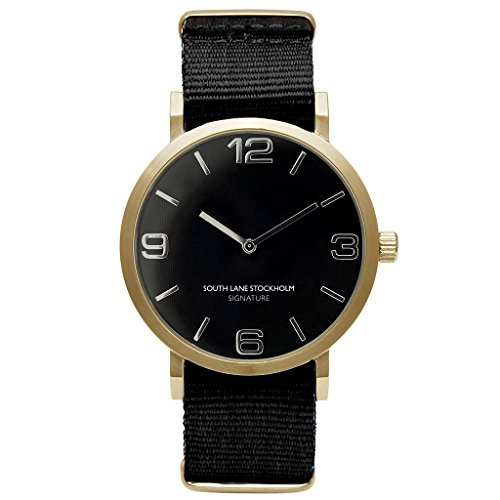 South Lane Unisex Armbanduhr 901 0