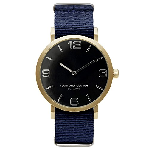 South Lane Unisex Armbanduhr 903 0