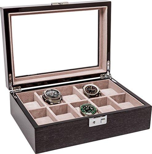 LA ROYALE CALDO Uhrenbox