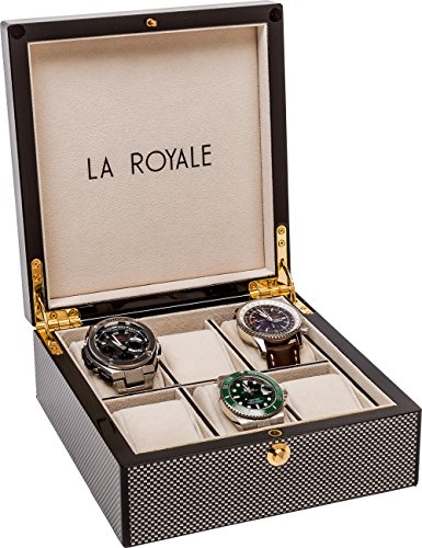 LA ROYALE DIGIUNO Uhrenbox