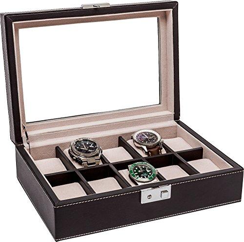 LA ROYALE DURO Uhrenbox