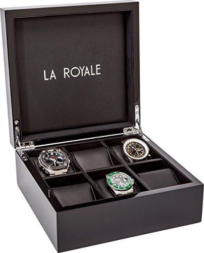 LA ROYALE FELICE Uhrenbox