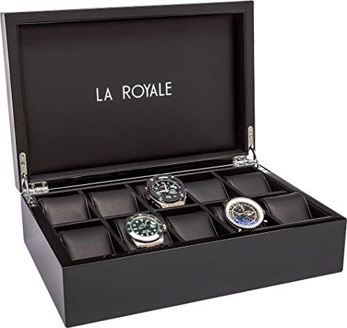 LA ROYALE FELICE XL Uhrenbox