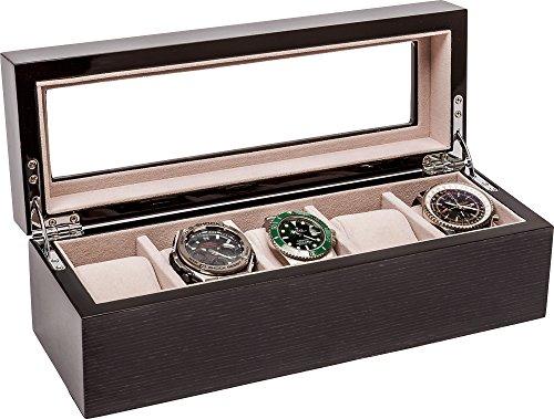 LA ROYALE LUNGO Uhrenbox