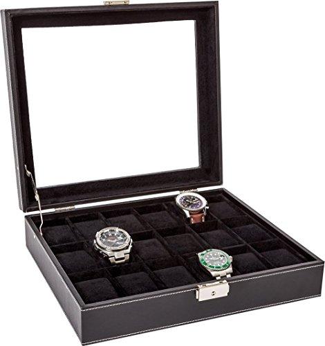 LA ROYALE CLASSICO 18 BB Uhrenbox