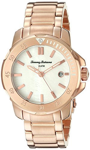 Tommy Bahama Damen 10019254 Laguna Rose Gold