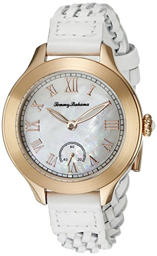 Tommy Bahama Waikiki Dream Leder weiss tb2168 10018333