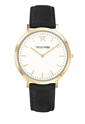Trendy Kiss Damen Armbanduhr TG10089 01