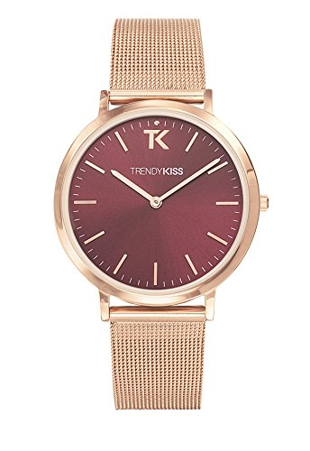 Trendy Kiss Damen Armbanduhr TMRG10089 06