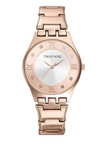 Trendy Kiss Damen Armbanduhr TMG10085 03