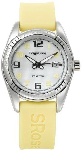 Bags Time durch RBW04340 Yellow Simona Rosato Herren Band zu sehen