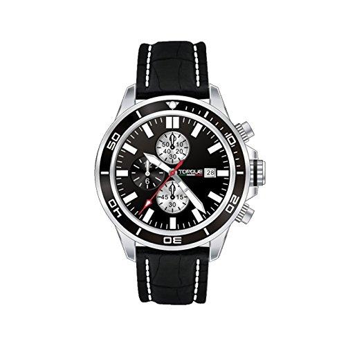Uhr Torque Aquamaster von Hoover Land 100 lnd01nk