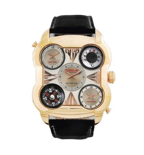 Torque Armbanduhr NVG04G