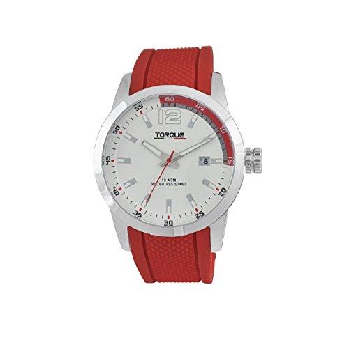 Torque Armbanduhr Silikon SKP02R