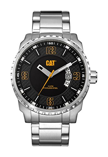 Armbanduhr CAT WATCHES AC 141 11 121