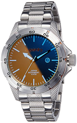 Superdry SYG147BSM Harren Armbanduhr