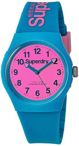 Superdry SYG164AUP Armbanduhr