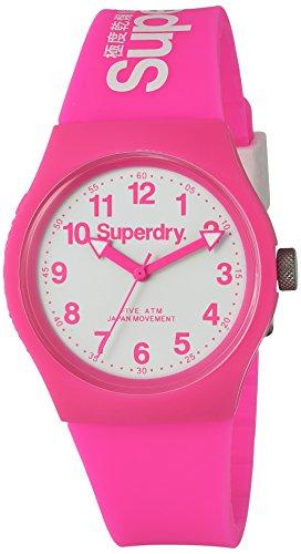 Superdry SYG164PW Armbanduhr
