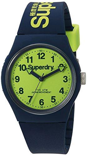 Superdry SYG164UN Armbanduhr