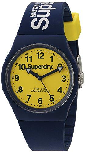 Superdry SYG164UY Damen Armbanduhr