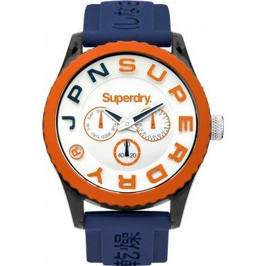 Superdry SYG170UO Armbanduhr