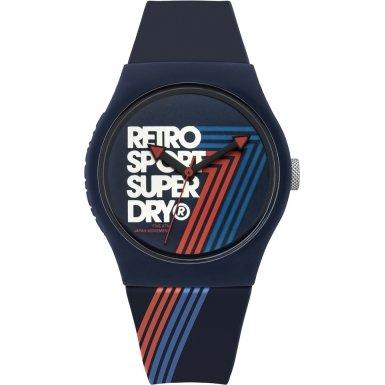 Superdry SYG181U Armbanduhr