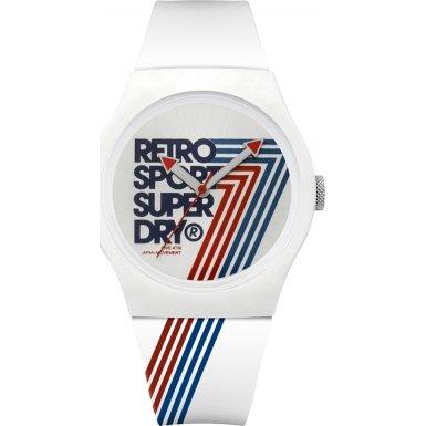 Superdry SYG181W Armbanduhr