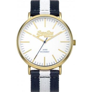 Superdry SYG183WUE Armbanduhr