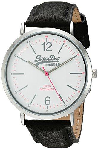Superdry SYG194B Harren Armbanduhr