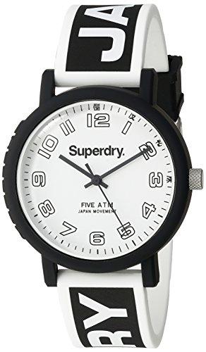 Superdry SYG196BW Harren Armbanduhr